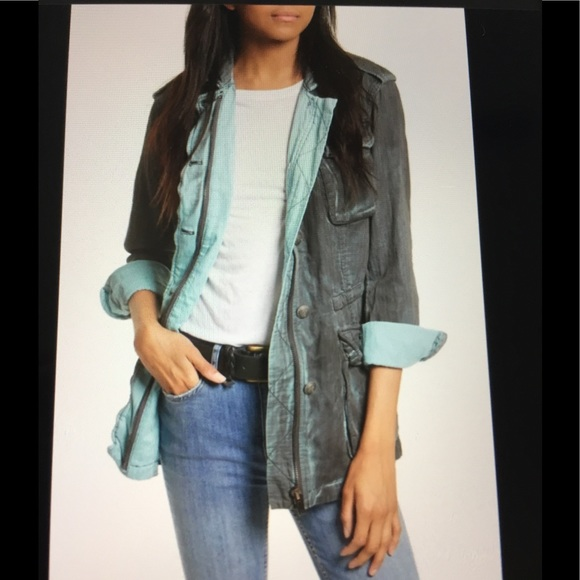 Free People Jackets & Blazers - NWOT- Free People Jacket